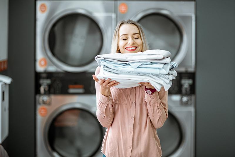 tipi di lavanderie